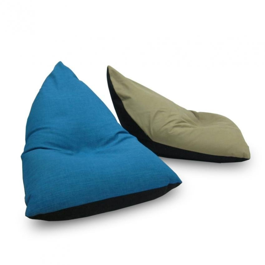 Surprising Doodle Triangle Bean Bag Unemploymentrelief Wooden Chair Designs For Living Room Unemploymentrelieforg