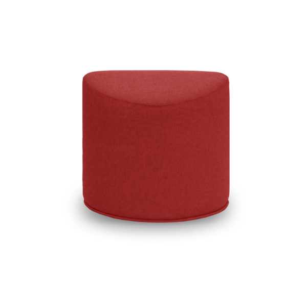 side view dent red