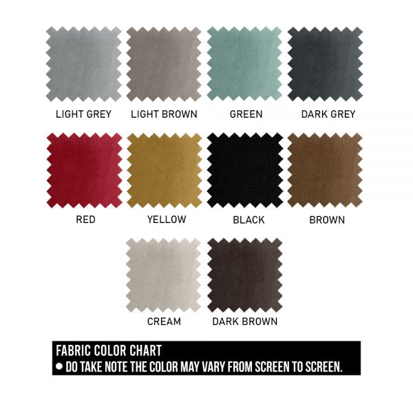 Template Swatches