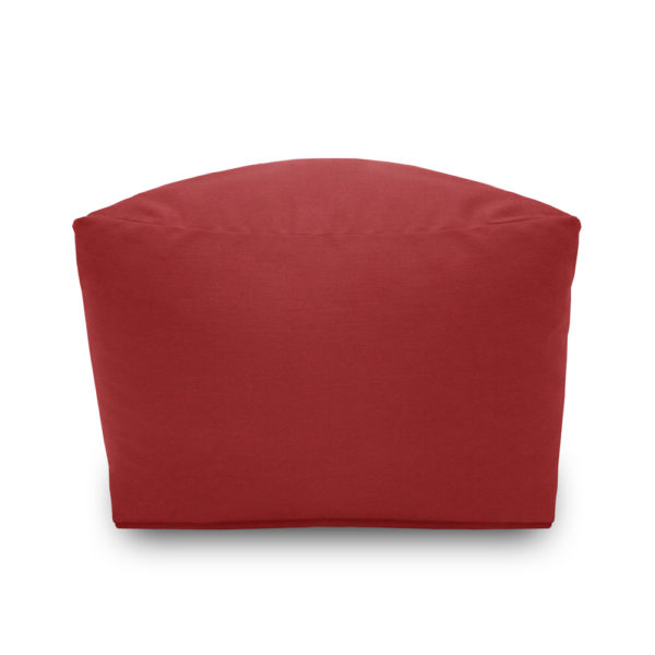 Stool L 7 Red