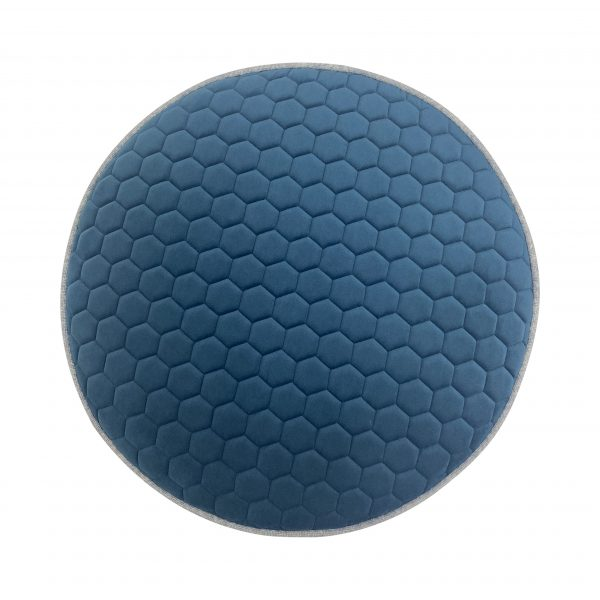HEXA VIEW TOP BLUE scaled